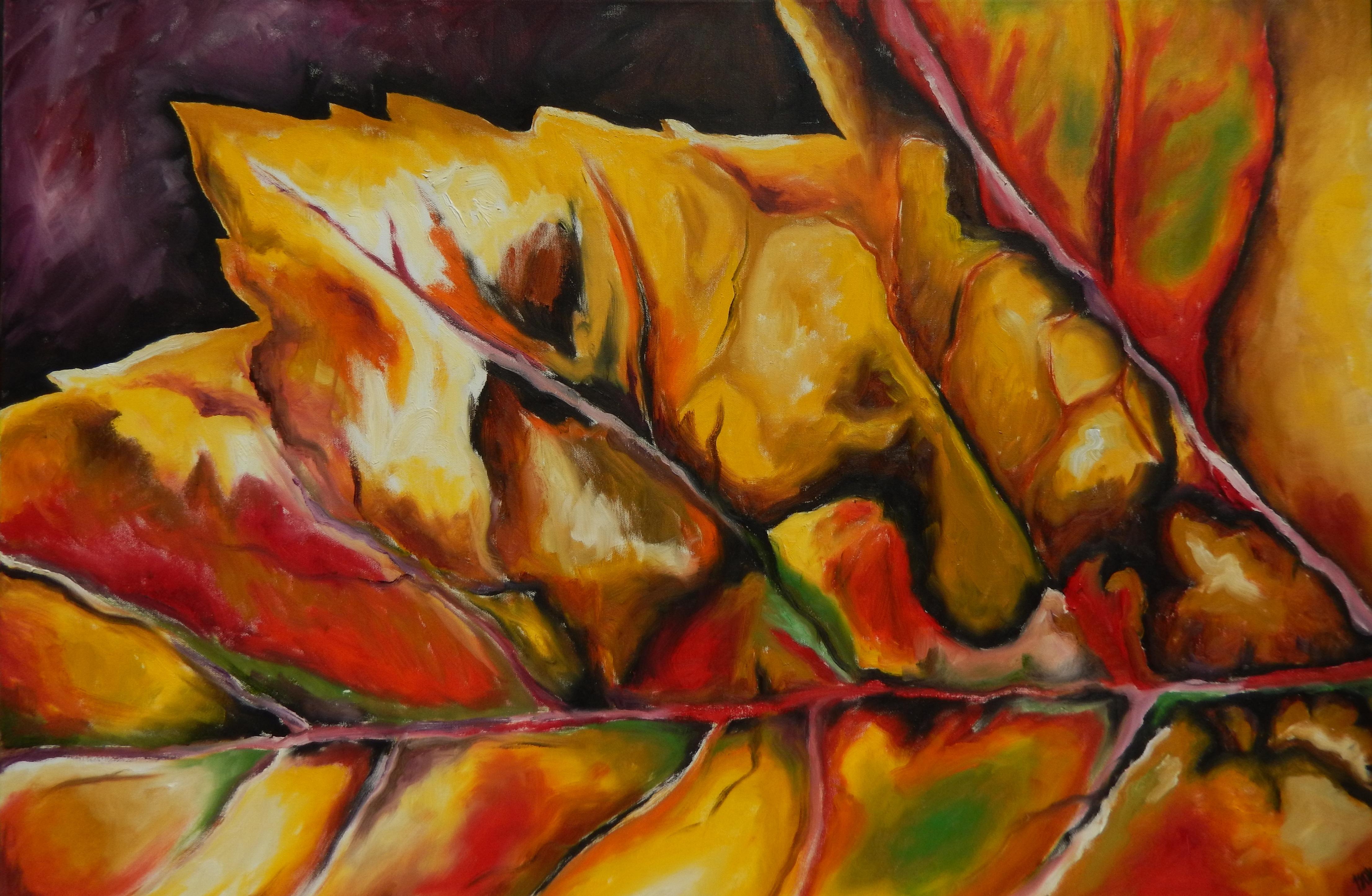 Site Des Artistes Peintres isabelle lachance, artiste peintre